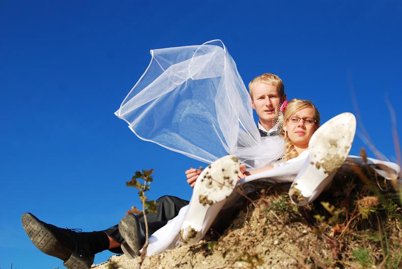 plener ślubny skałki kraków