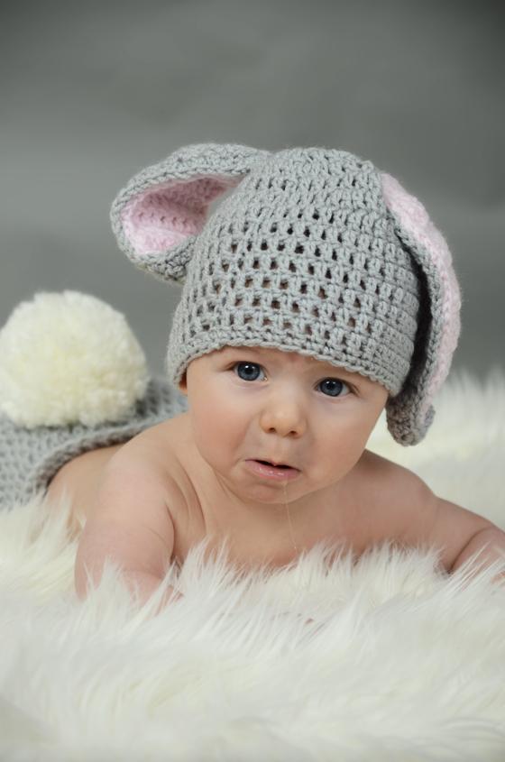 sesja niemowlęca kraków