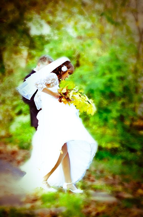 sesja plenerowa ślubna kraków