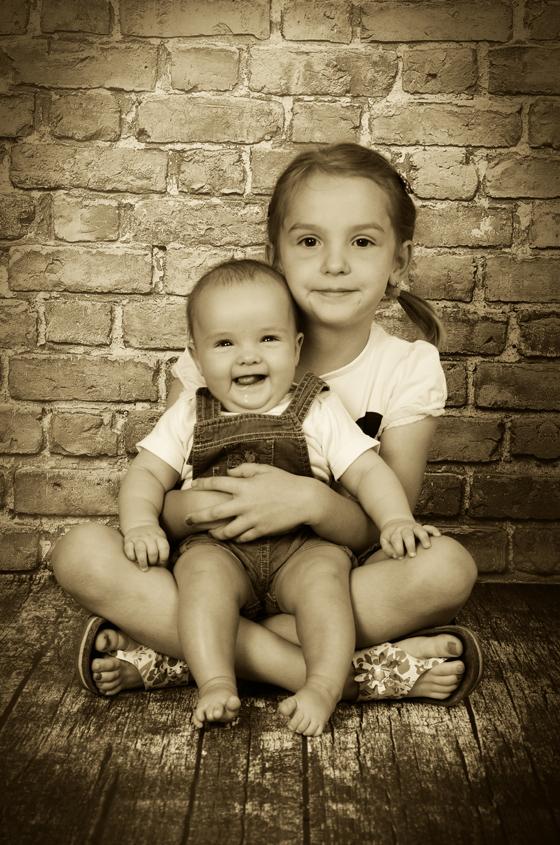 zdjęcia dzieci Kraków