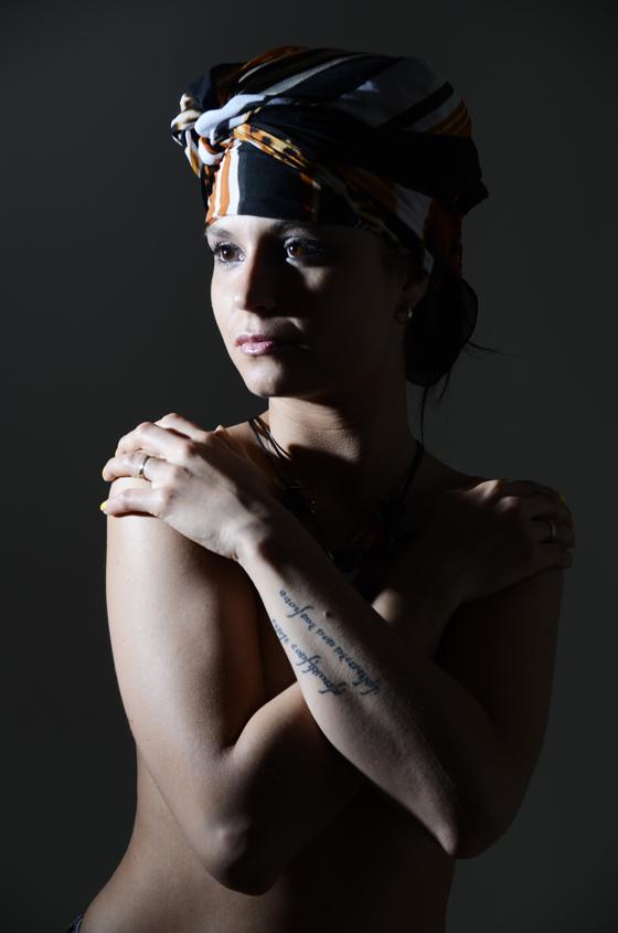 zdjęcia kobiece sesja