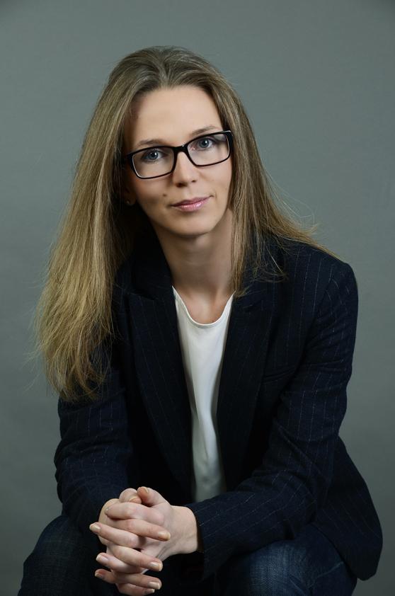 Sesje biznesowe kobiece Kraków