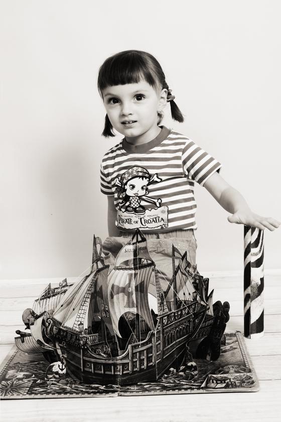 stylizowane sesje zdjęciowe dzieci