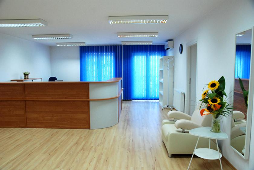zdjęcia biur Kraków