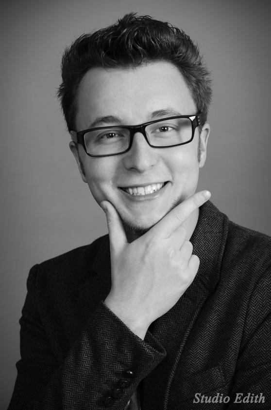 fotografia portretowa Kraków