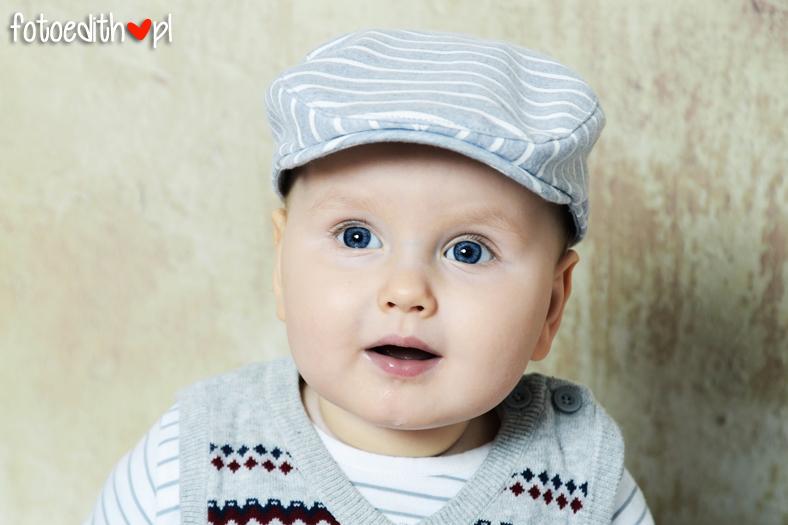 portret dziecięcy Kraków foto