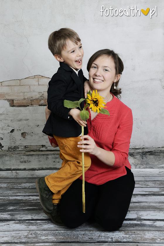 sesje rodzinne Kraków