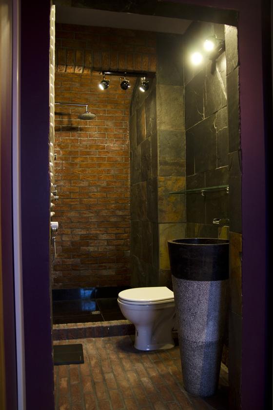 zdjęcia łazienki Kraków