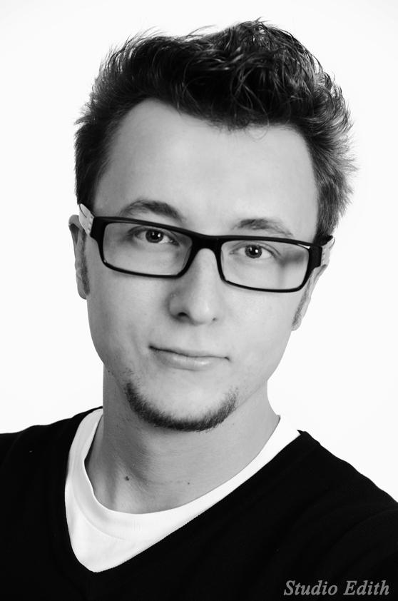 zdjęcie do dokumentów Kraków
