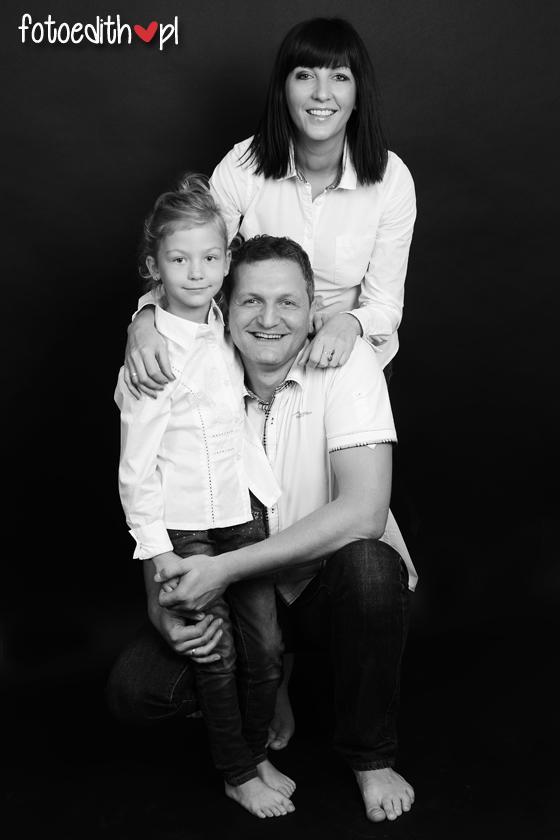 zdjecia rodzinne Kraków