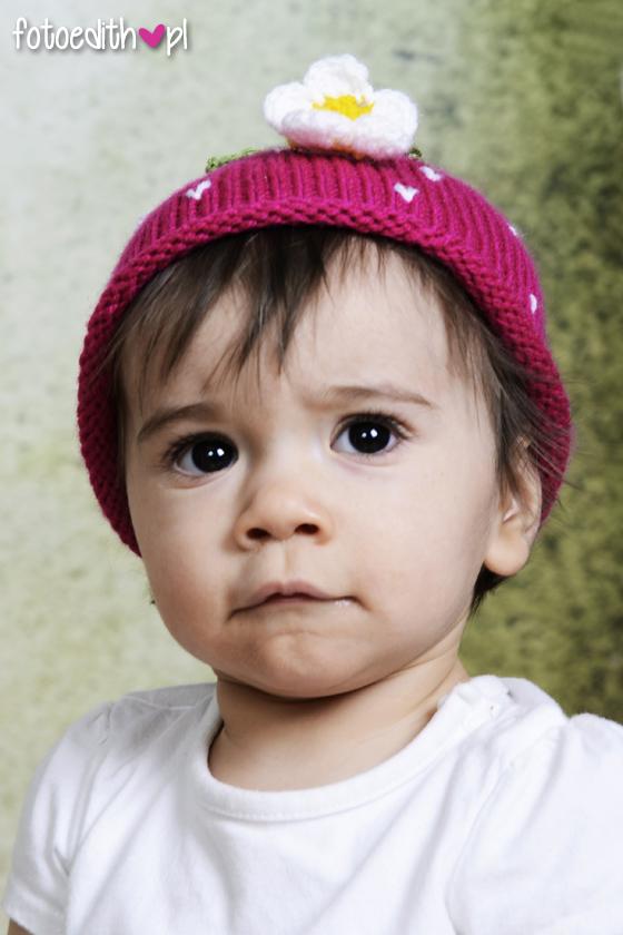 zdjęcia portret dziecka