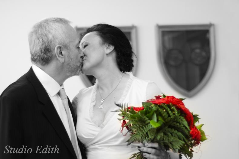 ślub cywilny sesja