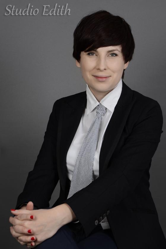 Sesja biznesowa Kraków