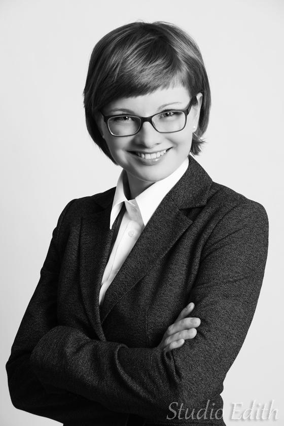 Zdjęcia na portale biznesowe Kraków