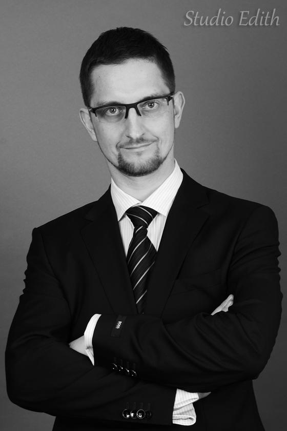 zdjęcia do CV Kraków
