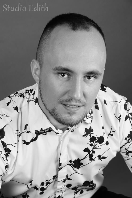 portret Kraków