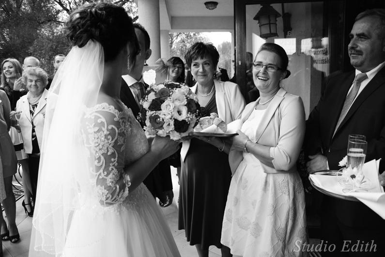 ślub Kraków