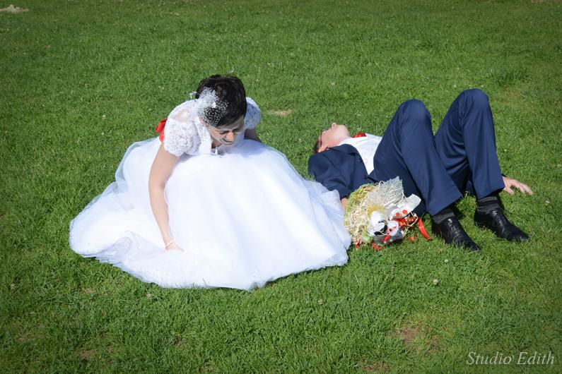 ciekawe zdjęcia ślubne Kraków