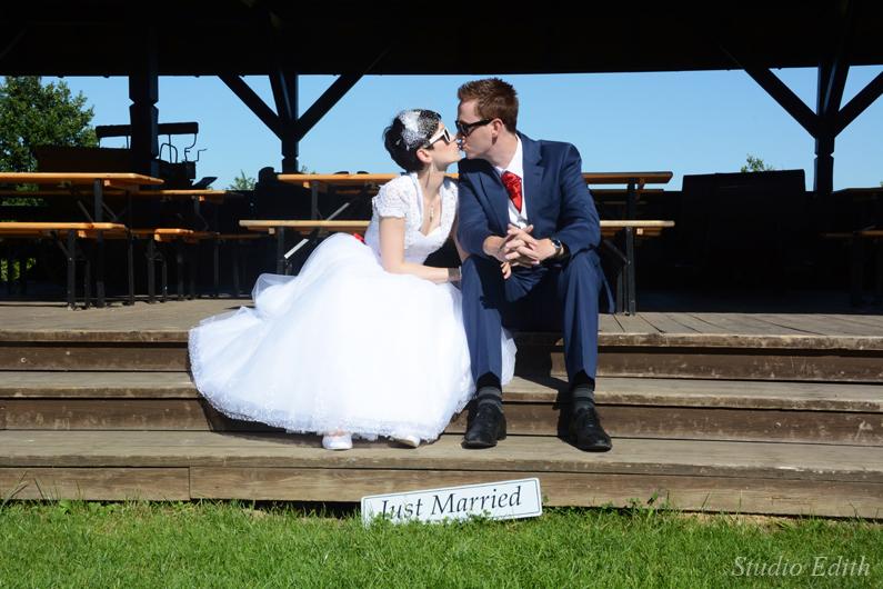 zdjęcia ślubne Wieliczka